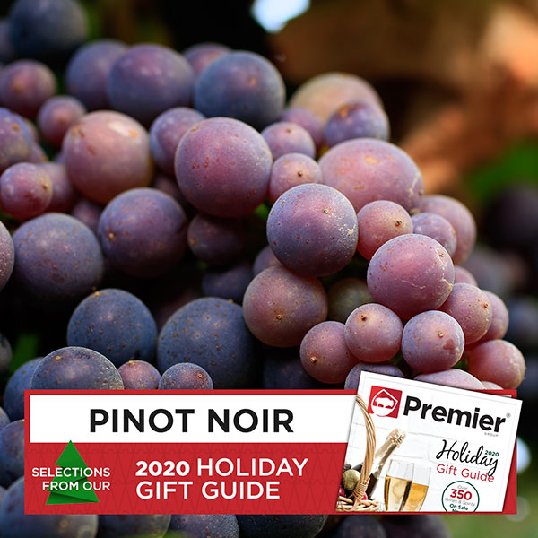 Holiday Gift Guide 2020: Pinot Noir