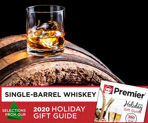 Holiday Gift Guide 2020: Single-Barrel Whiskey | WineDeals.com