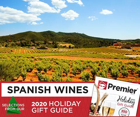 Holiday Gift Guide 2020: Spain | WineMadeEasy.com