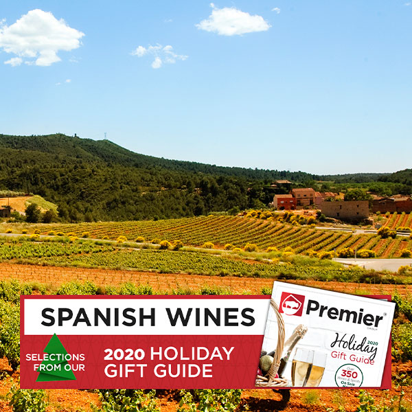 Holiday Gift Guide 2020: Spain