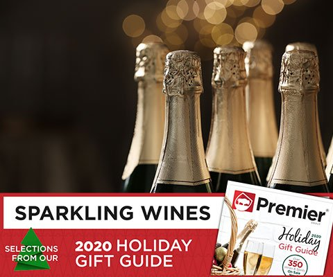 Holiday Gift Guide 2020: Sparkling Wines | WineTransit.com