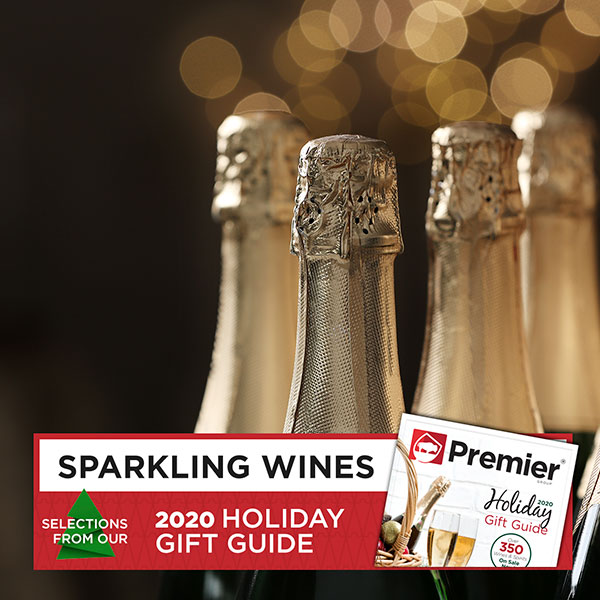 Holiday Gift Guide 2020: Sparkling Wines