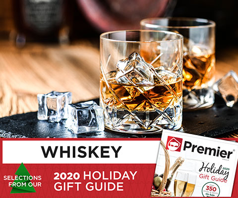 Holiday Gift Guide 2020: Whiskey | WineTransit.com