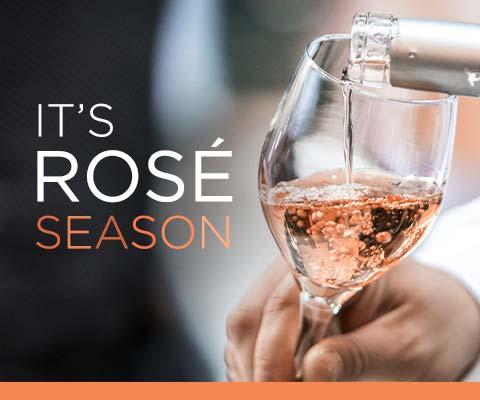 It's Rosé Season! | WineDeals.com