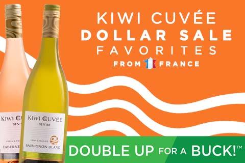 Double Up on Kiwi Cuvee Wines   WineTransit.com