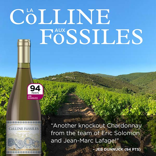 94 point Chardonnay only $16.99!