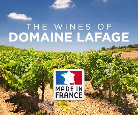 Domaine Lafage: Fabulously French! | WineMadeEasy.com