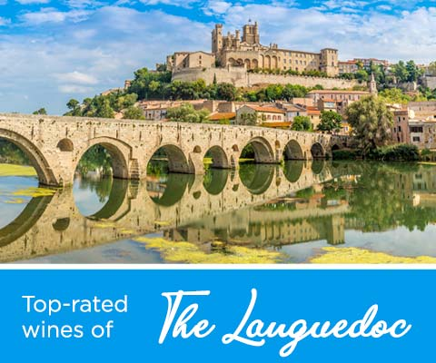 Top-Rated Wines from The Languedoc   WineMadeEasy.com