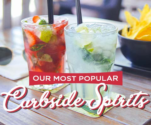 Our Most Popular Curbside Spirits | WineDeals.com