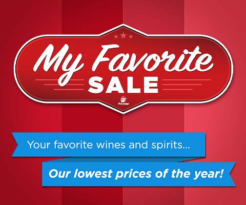 My Favorite Sale | WineMadeEasy.com