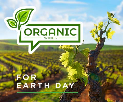 Organic Wines for Earth Day | WineDeals.com
