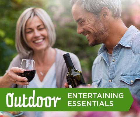 Outdoor Entertaining Essentials   WineDeals.com