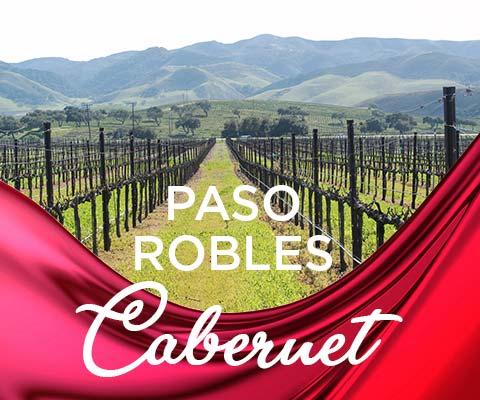 Paso Robles Cabernet Sauvignon | WineDeals.com