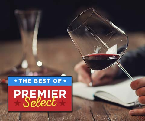 The Best of Premier Select | WineDeals.com