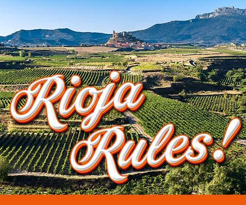 Rioja rules!   WineMadeEasy.com