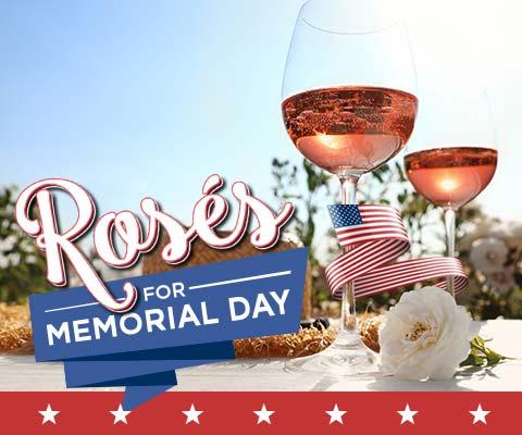 Rosés for Memorial Day   WineMadeEasy.com
