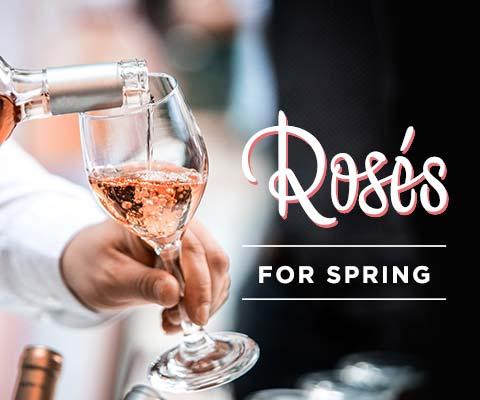 Roses for Spring | WineMadeEasy.com