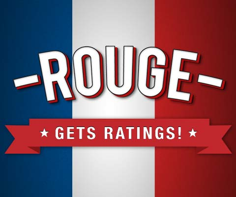 Rouge Gets Ratings! | WineMadeEasy.com