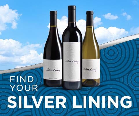 Find Your Silver Lining | WineTransit.com