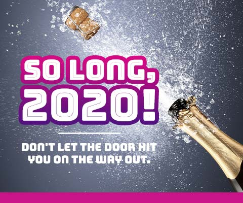 So Long, 2020! | WineTransit.com