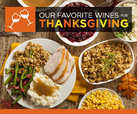 Our favorite wines for Thanksgiving | WineMadeEasy.com