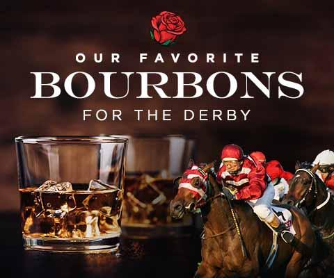 Top Bourbon Picks for the Derby | WineDeals.com