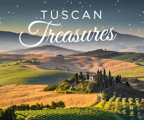 Tuscan Treasures   WineDeals.com