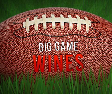 Big Savings for the Big Game! | WineTransit.com