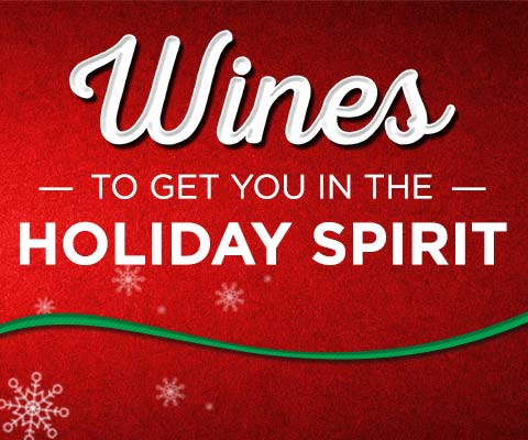 Wines to Get You in the Holiday Spirit | WineMadeEasy.com