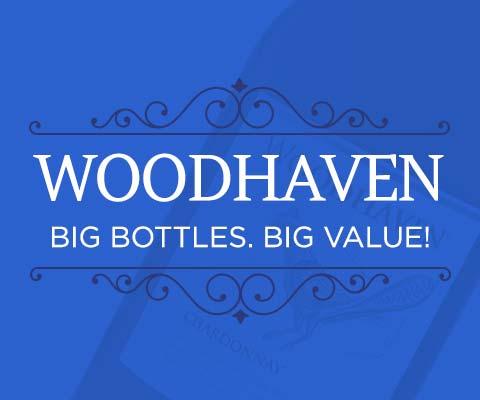 Woodhaven Cellars of Argentina   WineTransit.com